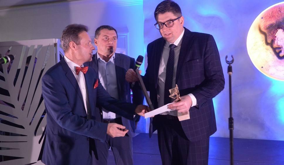Film do artykułu: Robert Prygiel, 2. miejsce w kategorii Najpopularniejszy Trener Ziemi Radomskiej 2018: To nagroda dla całego środowiska siatkarskiego