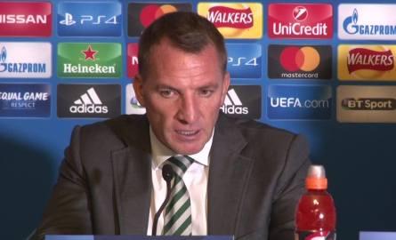 Celtic rozbił Astanę 5:0. Brendan Rodgers: Zespół zaliczył wspaniały i kompletny występ