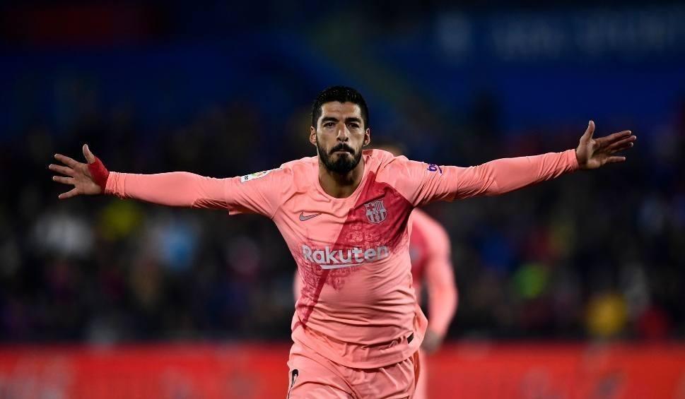 Film do artykułu: FC Barcelona - Levante UD, 1/8 finału Pucharu Króla [gdzie oglądać, transmisja, stream, online, na żywo, wynik meczu]