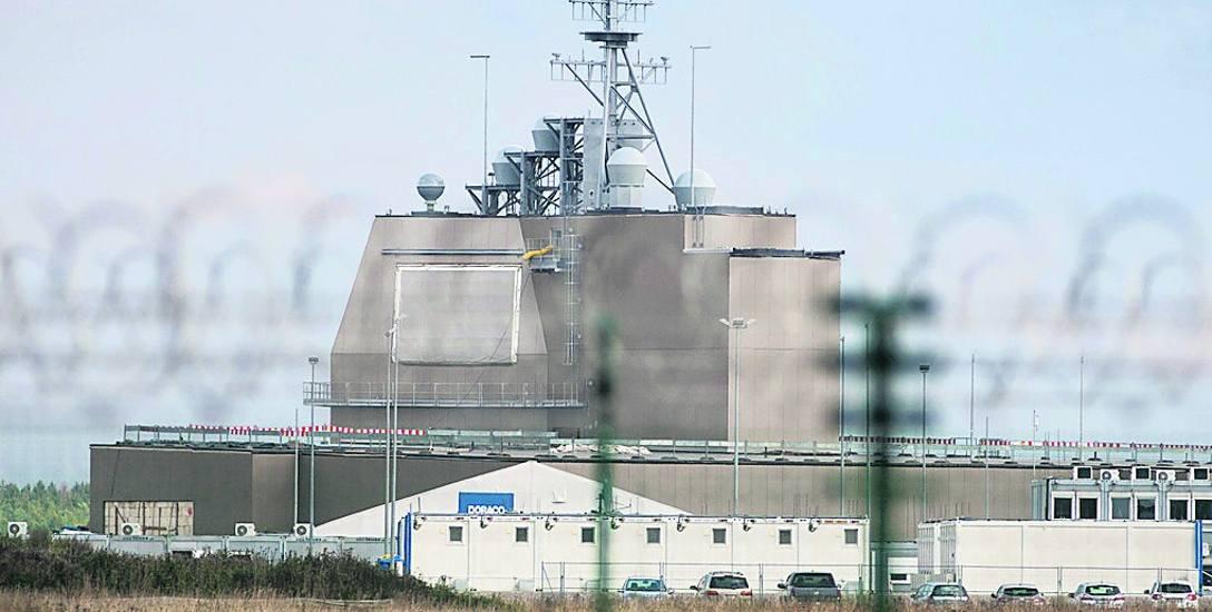 Mostostal Zabrze żąda 24,2 mln zł za wykonane prace od głównego wykonawcy militarnej części kontraktu na tarczę w Redzikowie. Rozstrzygać będzie sąd