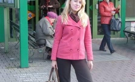 Anna Mierżwińska w Urzędzie Miasta Zielona Góra chciała poznać planowane inwestycje