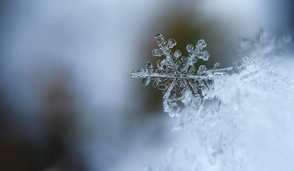 Film do artykułu: Weekend ma być chłodny, zimno będzie w nocy, a kiedy spadnie śnieg?