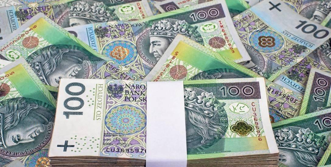 Mega kredyt, aby w Szczecinie żyło się łatwiej, uruchomiony