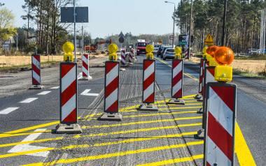 Budowa trasy ekspresowej S5 w regionie. Na trzy następne odcinki trzeba ogłosić kolejny przetarg...