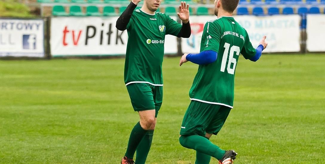 Sebastian Sobolak należy do wyróżniających zawodników 4. ligi