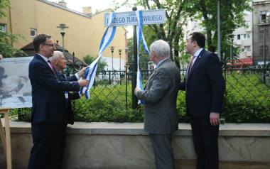 W Krakowie spotkali się działacze Solidarności Walczącej, którzy 30 lat temu połączyli swe siły z dysydentami ze Związku Sowieckiego