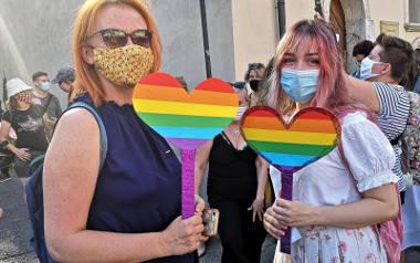 Strefa wolna od LGBT, czyli bezszensowna walka ze zwidami