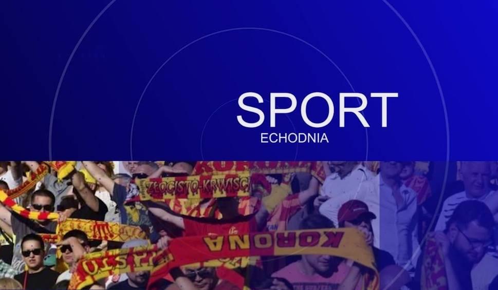 Film do artykułu: Światowa gwiazda chce ratować kielecki sport [WIADOMOŚCI SPORTOWE]