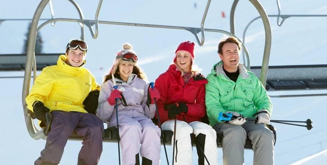 Ostatnio do Wiślańskiego Skipassu dołączyły dwie duże stacje narciarskie – Stok oraz Soszów