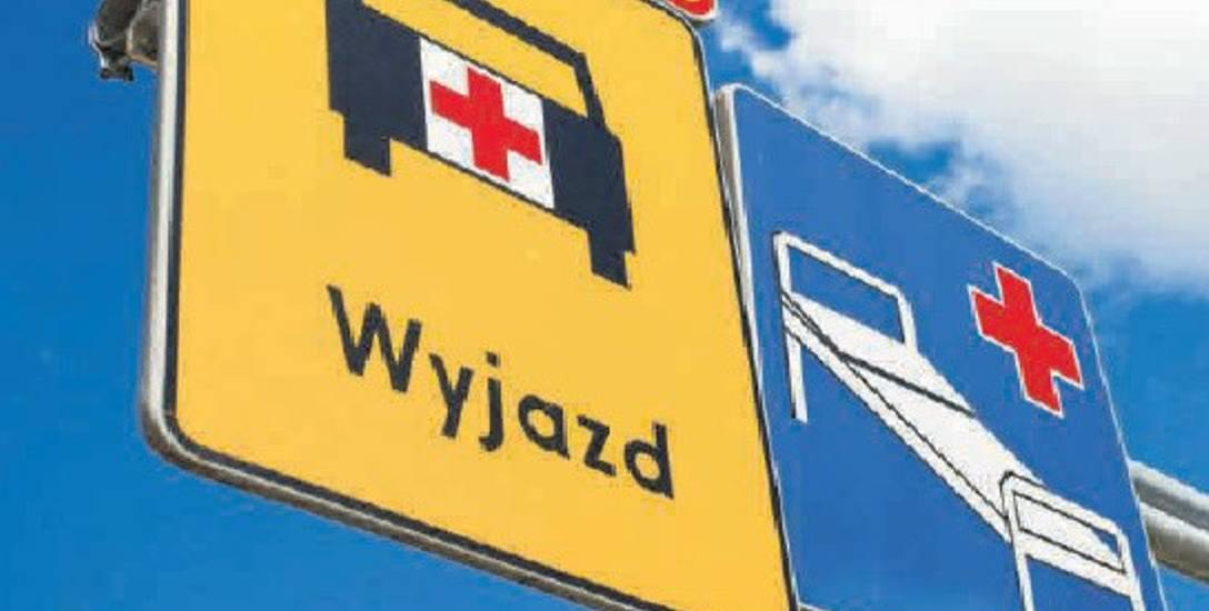 Od niedzieli od godz. 8 pomoc medyczna już w innych miejscach