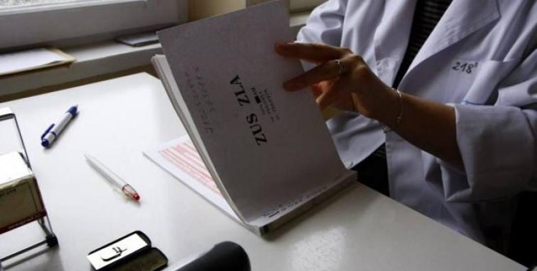 Masz pytania dotyczące elektronicznych zwolnień? Od środy w ZUS będą specjalni doradcy