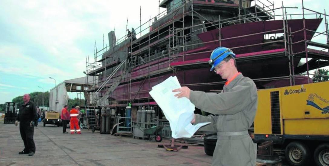Obecnie na terenie Mulnika działa prężnie stocznia Poltramp Yard SA, która w tym roku otrzymała Trytona. Do tej nagrody nominowano ją już kilkakrotn