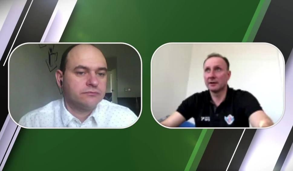 Film do artykułu: Tomasz Kamuda: Liga w Szwecji nie gra, ale my normalnie trenujemy  [STADION, ONLINE]
