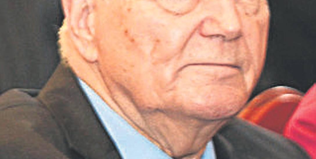 Andrzej Koziarski