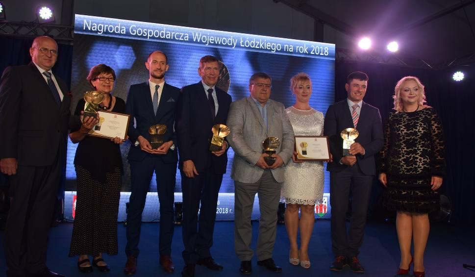 Film do artykułu: Nagroda Gospodarcza Wojewody Łódzkiego. Gala w Łęczycy [ZDJĘCIA, FILM]