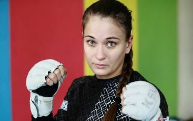 Kowalkiewicz wciąż jest niepokonana w zawodowym MMA