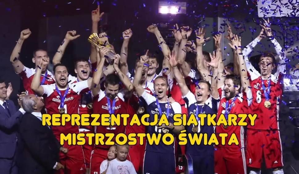 Film do artykułu: Medale wielkich imprez, sukcesy w Pucharach Świata i głośne pożegnania. Tym żył polski sport w ostatnich 12 miesiącach