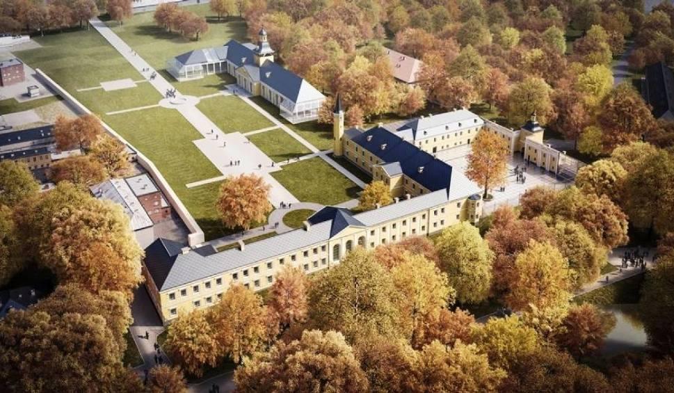 Film do artykułu: Siemianowice Śląskie: Pałac Donnersmarcków siedzibą metropolii?