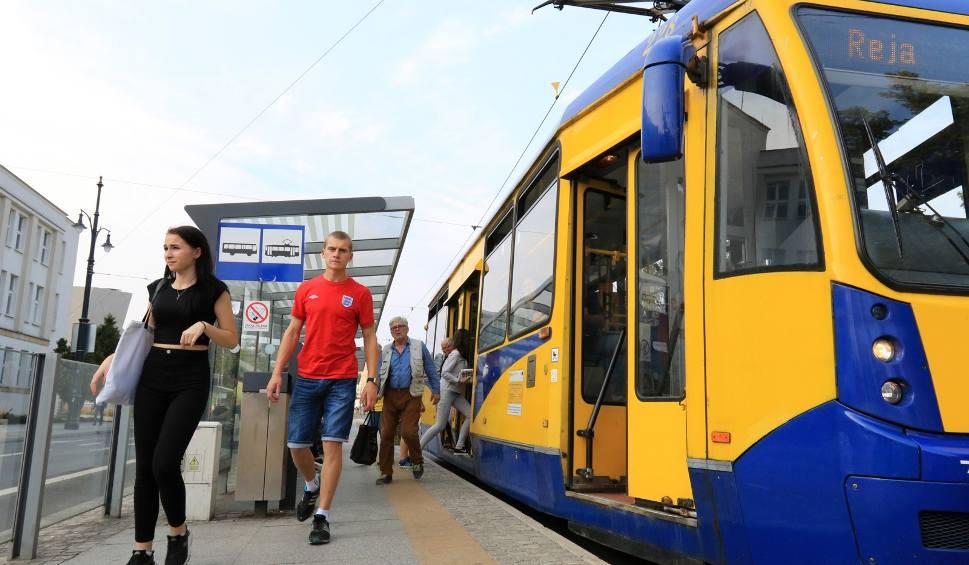 Film do artykułu: Toruńskie tramwaje w czwartek pojadą zmienionymi trasami