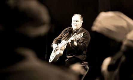 Lider zespołu Krawczyk Grand Band: Krzysztof Jerzy Krawczyk