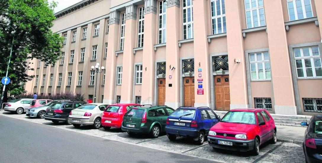 Sprawa pani Elżbiety trafiła do Sądu Okręgowego w Łodzi