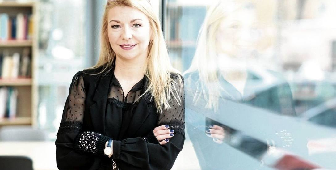 Jak nie stracić głowy w zakupowy Czarny Piątek, podpowiada dr Alina Matlakiewicz z WSB w Toruniu