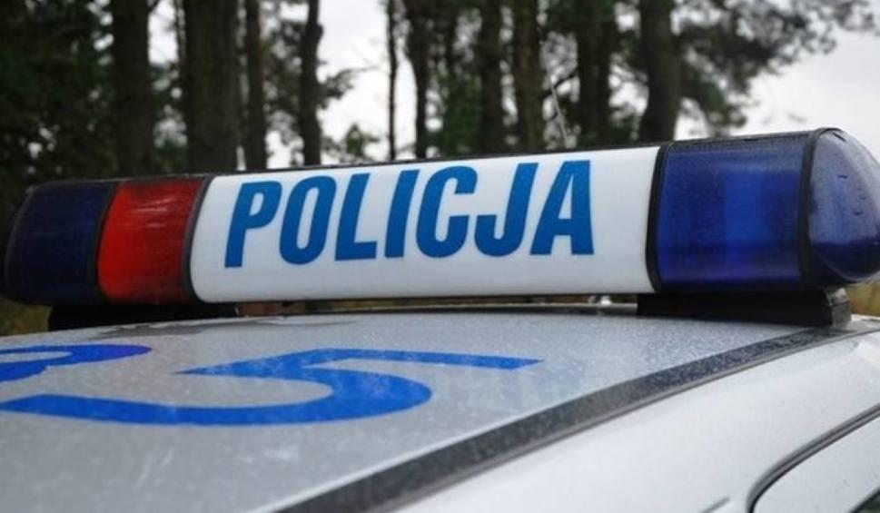 Film do artykułu: Napad na bank w Żukowie. Przestępca mimo szybkiej akcji policji ciągle na wolności