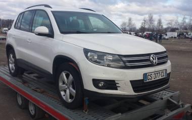 Volkswagen pozostaje marką numer jeden wśród importowanych samochodów.