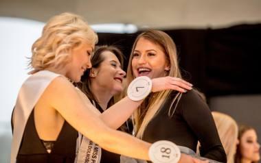 Półfinał wyborów Miss Polonia Dolnego Śląska odbył się w sobotę w Wałbrzychu