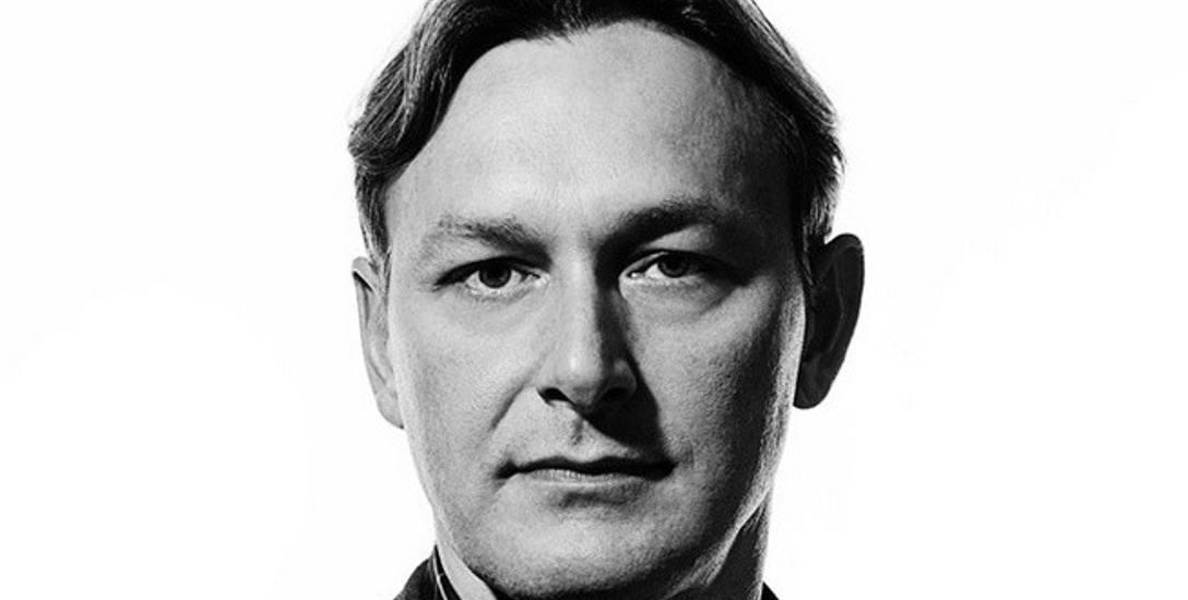 Marek Staniszewski, założyciel agencji strategicznej Heuristica