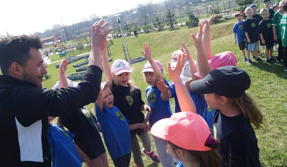 Film do artykułu: Puchar Świata Przedszkolaka w Mikołowie. Młodzi dają radę ZDJĘCIA + WIDEO