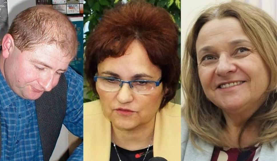 Film do artykułu: Kto do Zarządu i Rady Powiatu Starachowickiego? Są kolejne nazwiska