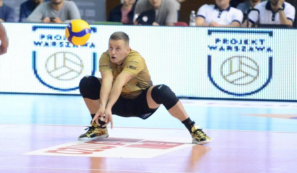 Film do artykułu: Verva Warszawa przegrała pierwszy mecz w sezonie. Pogromcą PGE Skra Bełchatów