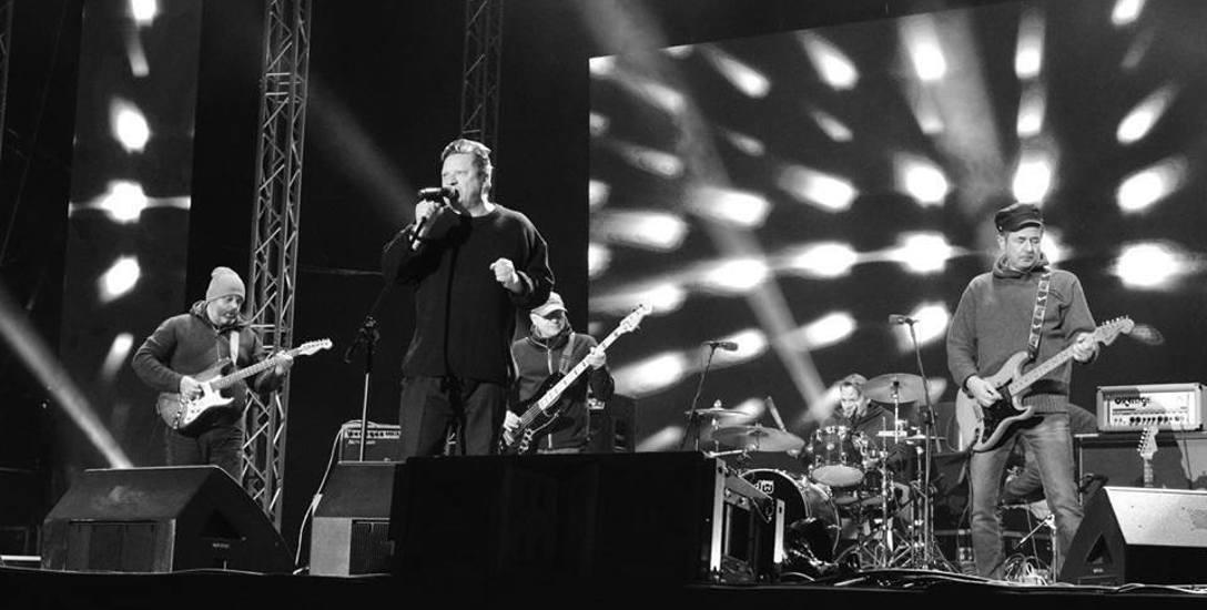 Zespół Bielizna promuje nową płytę. Rozmowa z liderem zespołu, Jarkiem Janiszewskim