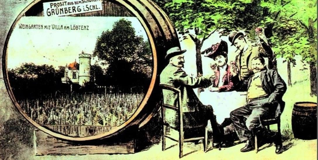 """Kto """"wymyślił"""" lubuskie wino? Przybysze z Frankonii i cystersi"""