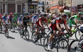 Tour de Pologne w Gorlicach!