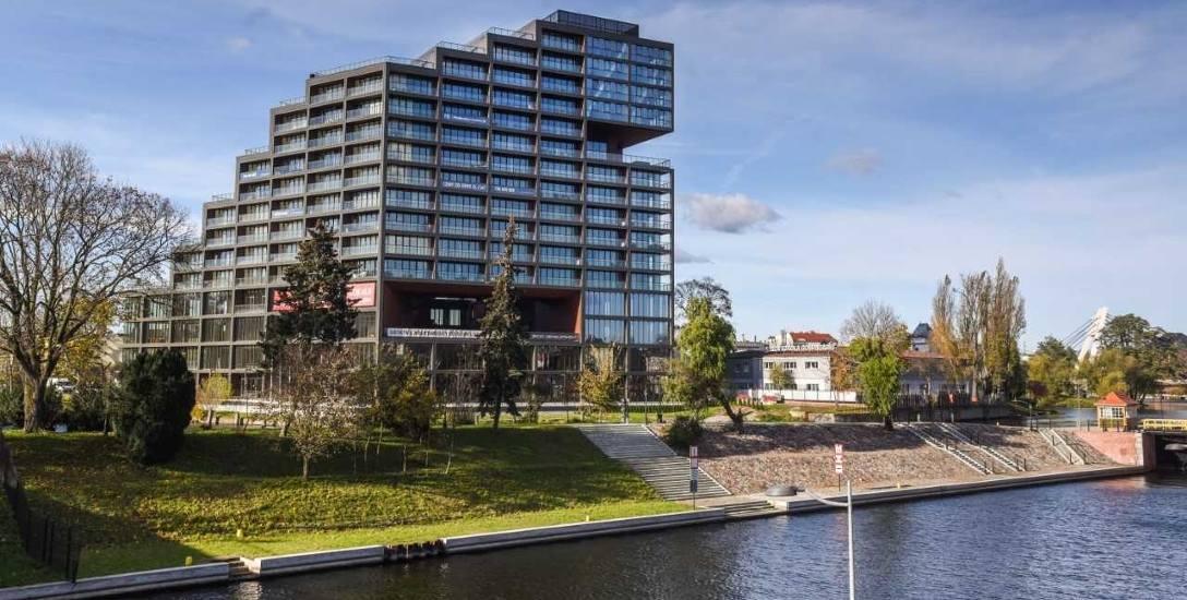 8 tys. zł za metr kwadratowy za apartamenty w Nordic Haven. Ta cena dziwi tylko tych, którzy nie znają rynku nieruchomości.