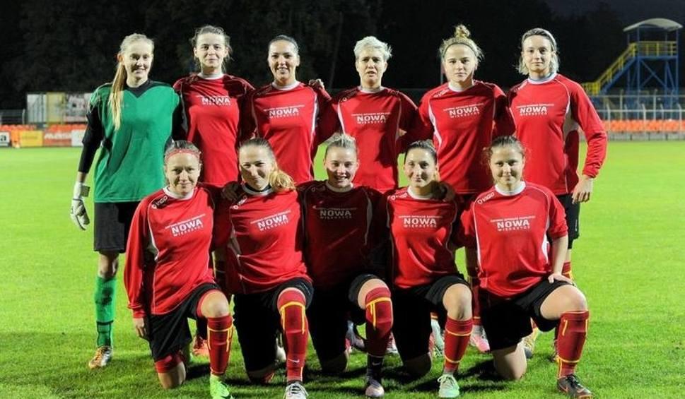 Film do artykułu: Rolnik Biedrzychowice/Głogówek wyeliminował AZS Wrocław w Pucharze Polski