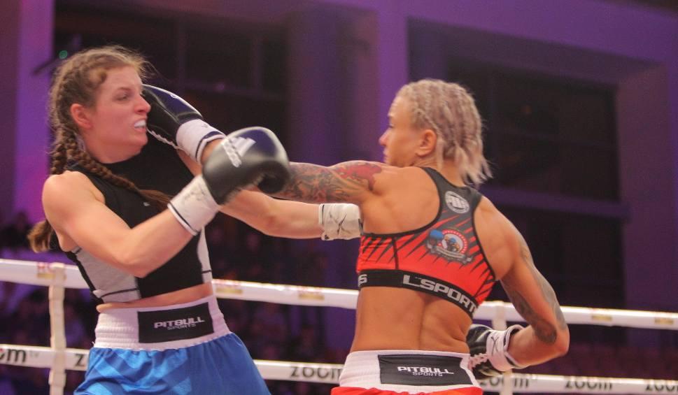 Film do artykułu: Poznań: Gala sportów walki RCP1 Boks@K-1. Efektowna wygrana Patryka Szymańskiego, bardzo dużo emocji w kobiecych pojedynkach [ZDJĘCIA]
