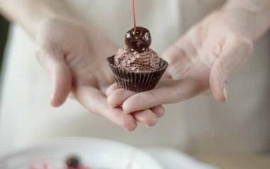 Walentynkowy deser pełen afrodyzjaków [PRZEPIS]