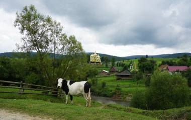 Wieś Libuchora