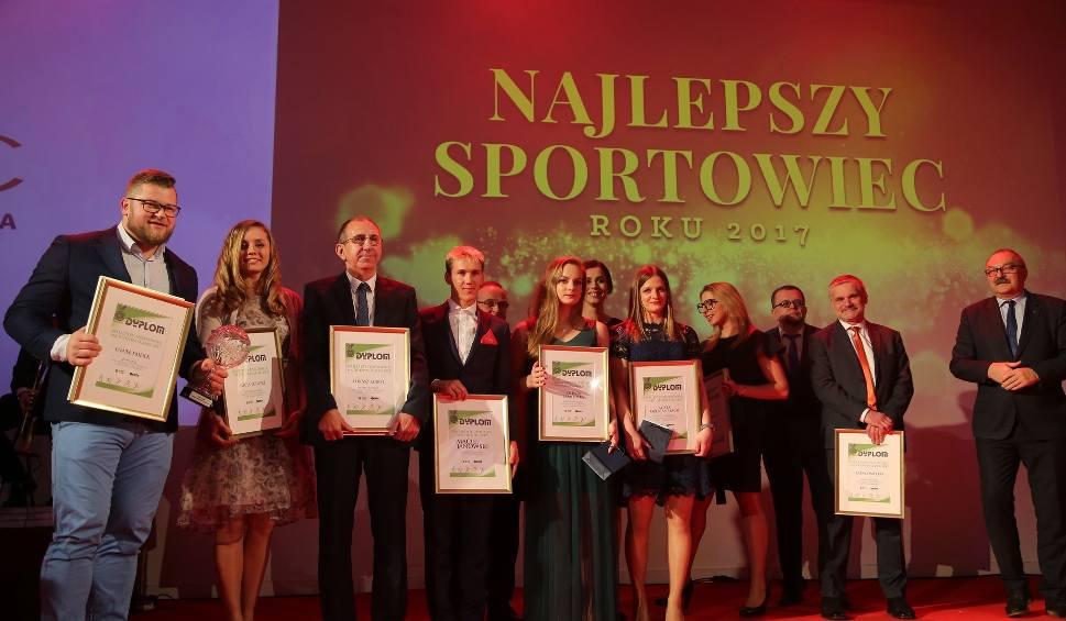 Film do artykułu: Plebiscyt na Najlepszego Sportowca i Trenera 2018 na Dolnym Śląsku - wielki finał już dziś!
