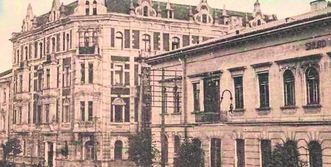 Album Białostocki. Ulica św. Rocha. Jak powstawała?