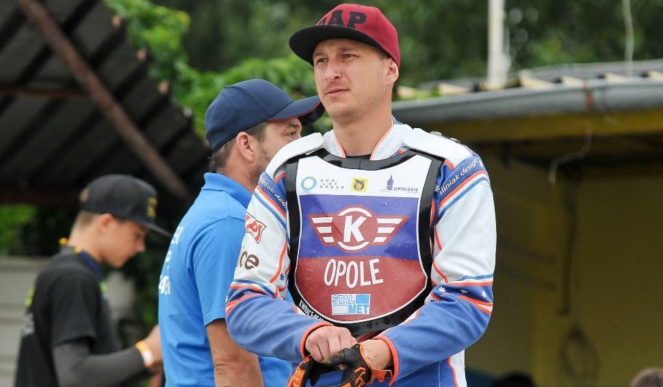Film do artykułu: Żużel. Adrian Gomólski wzmocnił Speedway Wandę Kraków