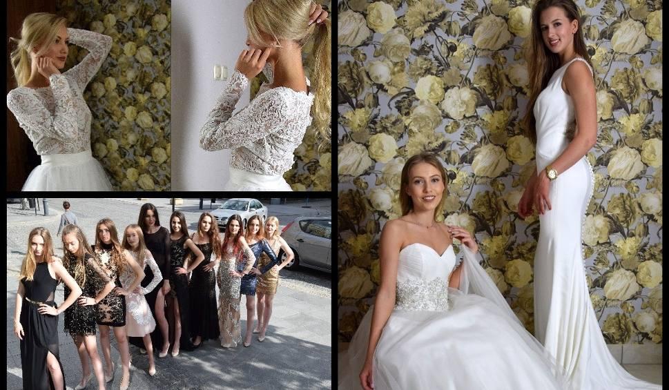 Film do artykułu: Miss Podlasia 2018: Kandydatki w sukniach ślubnych w salonie Celebrity Boutique (zdjęcia)