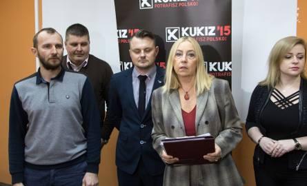 """Podlaski Kukiz'15 stracił lidera. """"To nie koniec"""" (wideo)"""