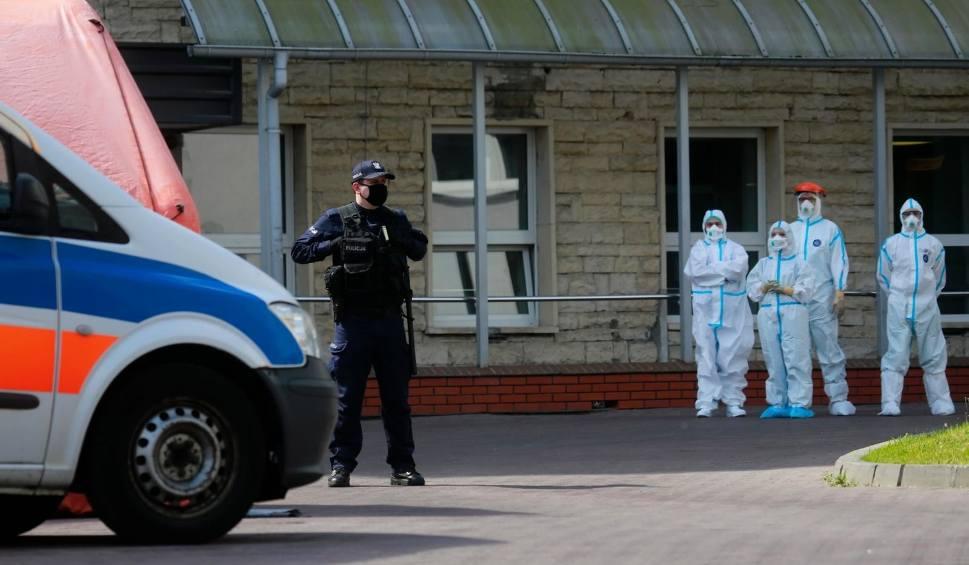 Film do artykułu: Koronawirus na Śląsku. Dziś jest 128 nowych zakażeń w Katowicach, Rybniku, Rudzie, Czerwionce, Jastrzębiu, Żorach. Zmarło 2 pacjentów