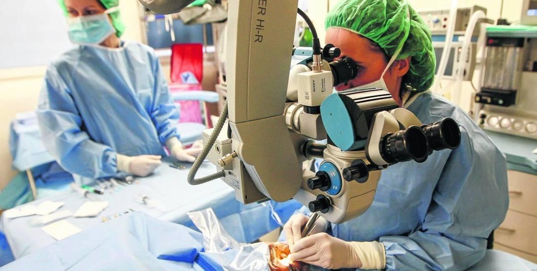 Kliniki z Czech i Niemiec mają specjalne oferty dla pacjentów finansowanych przez  NFZ