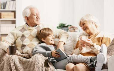 Tworzymy wielką galerię i specjalny dodatek z okazji Dni Babci i Dziadka. Na seniorów czekają nagrody, a wśród nich samochód