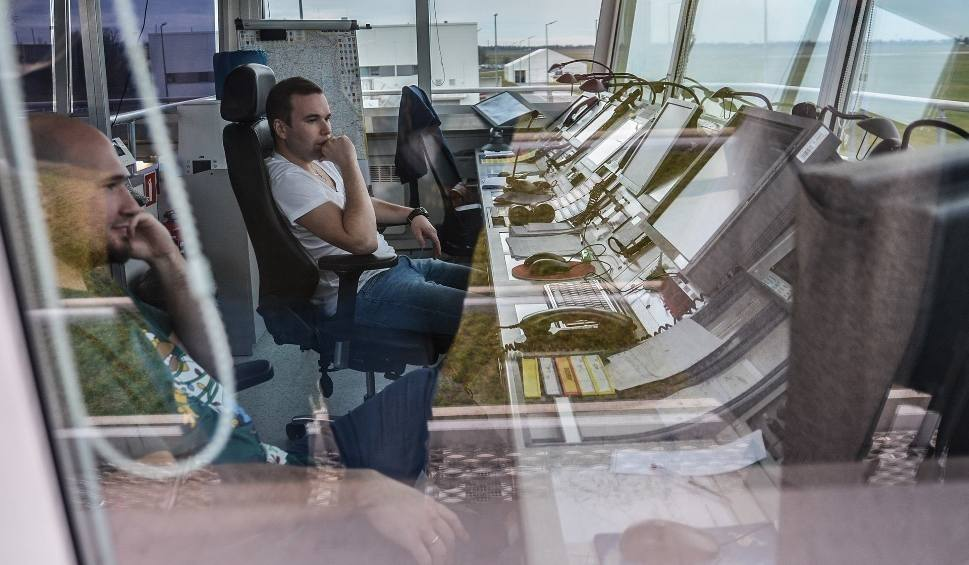 Film do artykułu: Koniec lotów z lubelskiego lotniska do Monachium. BMI Regional kończy działalność